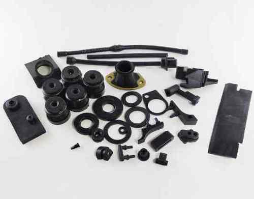 Набор резиновых деталей для бензопилы 4500/5200