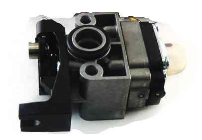 Карбюратор для бензокосы (триммера) Honda GX35
