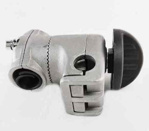 Крепление ручки винтовое для бензокосы (триммера) 430/520 (26 мм)(430-106)