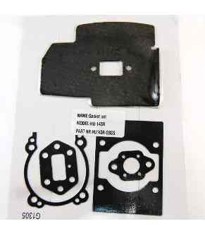 Набор прокладок для бензокосы (триммера) Хускварна Husqarna 143R