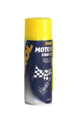 Средство быстрый старт MANNOL 9669 Motor Starter 450мл