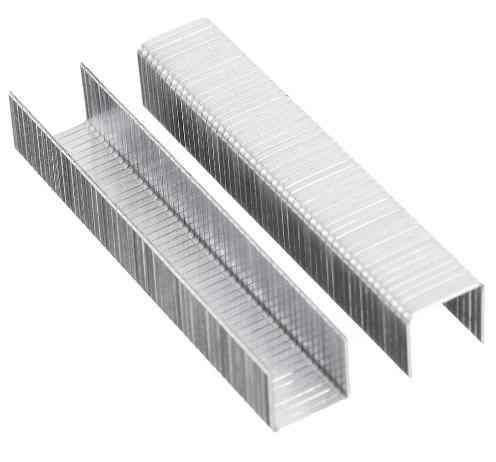 Скобы для степлеров 6мм (тип 53, закаленные)
