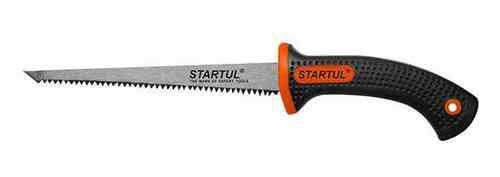 Ножовка по гипсокартону 150мм