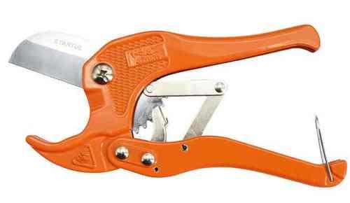 Ножницы для ПВХ труб до 42мм (4019-01)