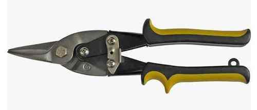 Ножницы по металлу 250мм Startul (прямой рез)