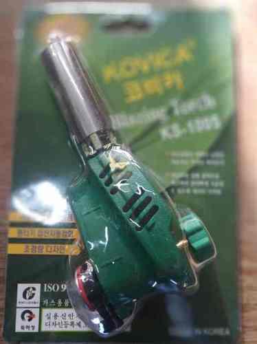 Газовая горелка с пьезорозжигом Kovica
