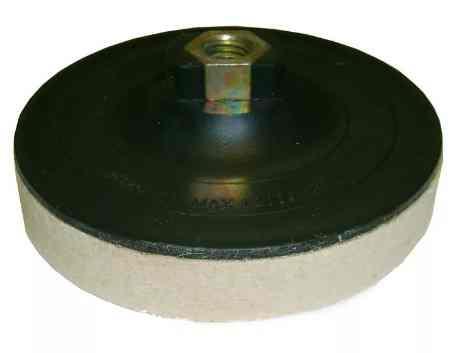 Круг полировальный войлочный для УШМ 125*20*М14