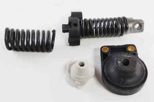 Амортизаторы для бензопилы Штиль Stihl 361 (набор,4 ед, без амортизатора ручки)