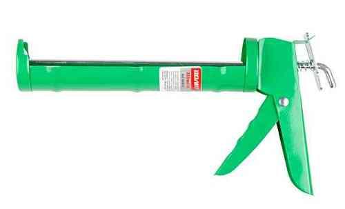 Пистолет для герметика полукорпусной Волат 310мл