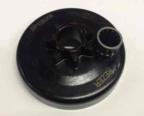 Барабан сцепления Rezer литой HU 340/345/350/351 (0,325)(SP108308)