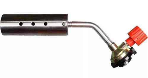Газовая горелка вращение на 360град Vertex
