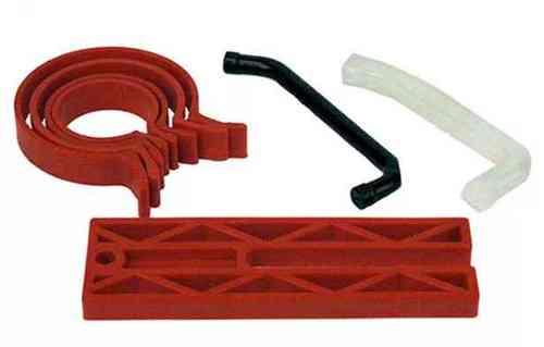 Набор для ремонта бензопил (оправки, стопора)