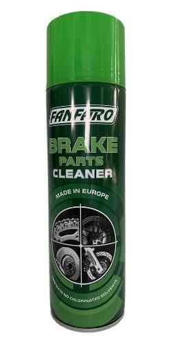 Очиститель тормозных механизмов Fanfaro 500мл