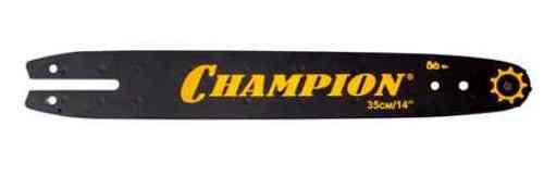 Шина 14-0,325-1,5-56 зв Champion (для Stihl)