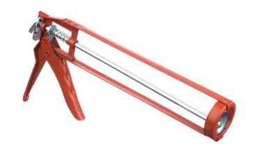 Пистолет для герметика скелетный 225 мм (9017-03)