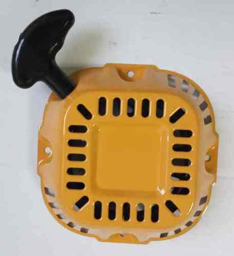Стартер для двигателя Lonqin 168F(круглый ус)(Расст. между осями 160мм)