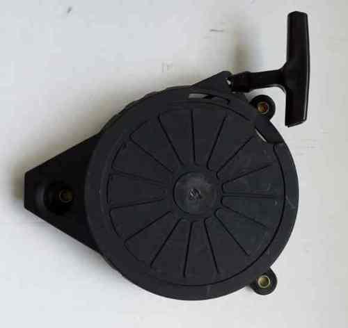 Стартер для двигателя газонокосилки Champion LM4215 (Расст.между осями 165мм,137мм)