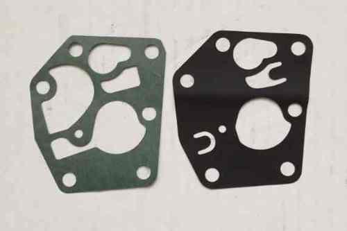 Мембрана карбюратора BS 795083/495770(набор с прокладкой)