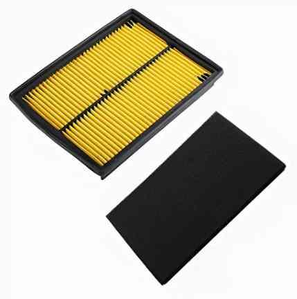 Фильтр воздушный аналог Honda GX610,620,670 (168*224мм)(146095)