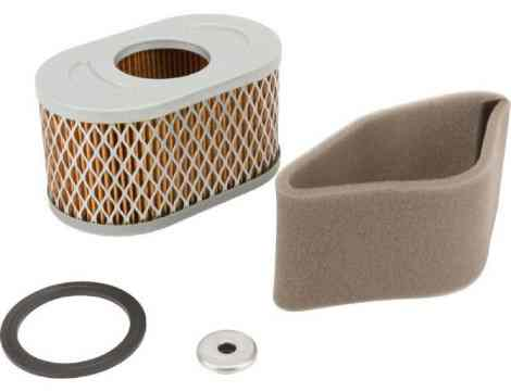 Фильтр воздушный для двигателя BS 797033, 798504 (115*68мм,отв.42мм)(146075)
