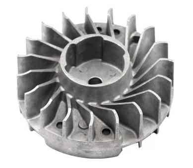 Маховик для бензокосы (триммера) Штиль Stihl 120/ 200/ 250