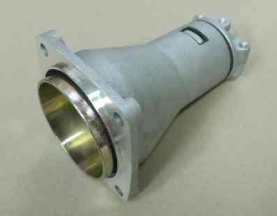 Корпус сцепления для бензокосы (триммера) 26cc 9Т/D26мм