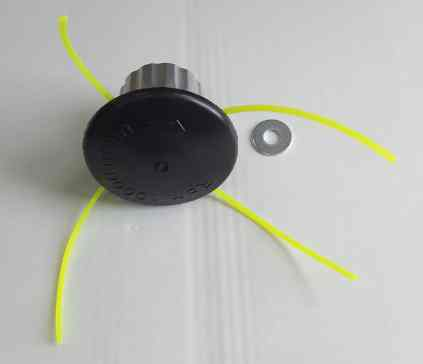 Головка для триммера GT27 (комбинированная универсальная)