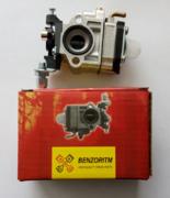 Карбюратор для бензокосы (триммера) малый диффузор (33сс) Benzoritm
