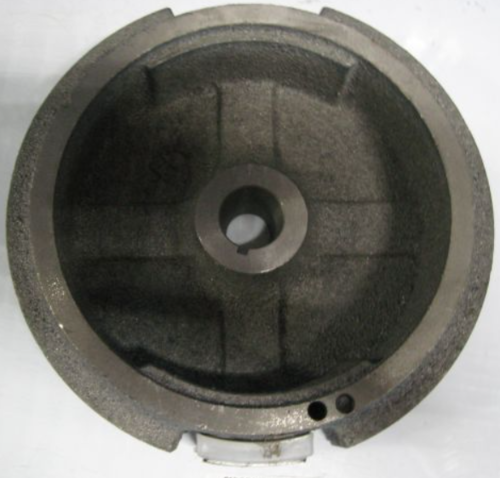 Маховик для двигателя 177F