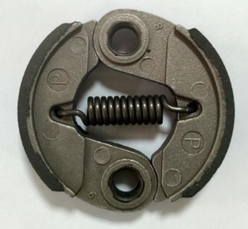 Муфта сцепления для бензокосы (триммера) 430/520 (пружина 12 витков)