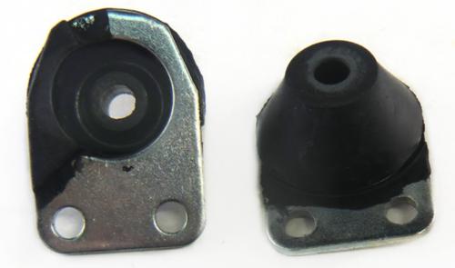 Амортизатор для бензопилы Штиль Stihl 240/260 (верхний металл.)